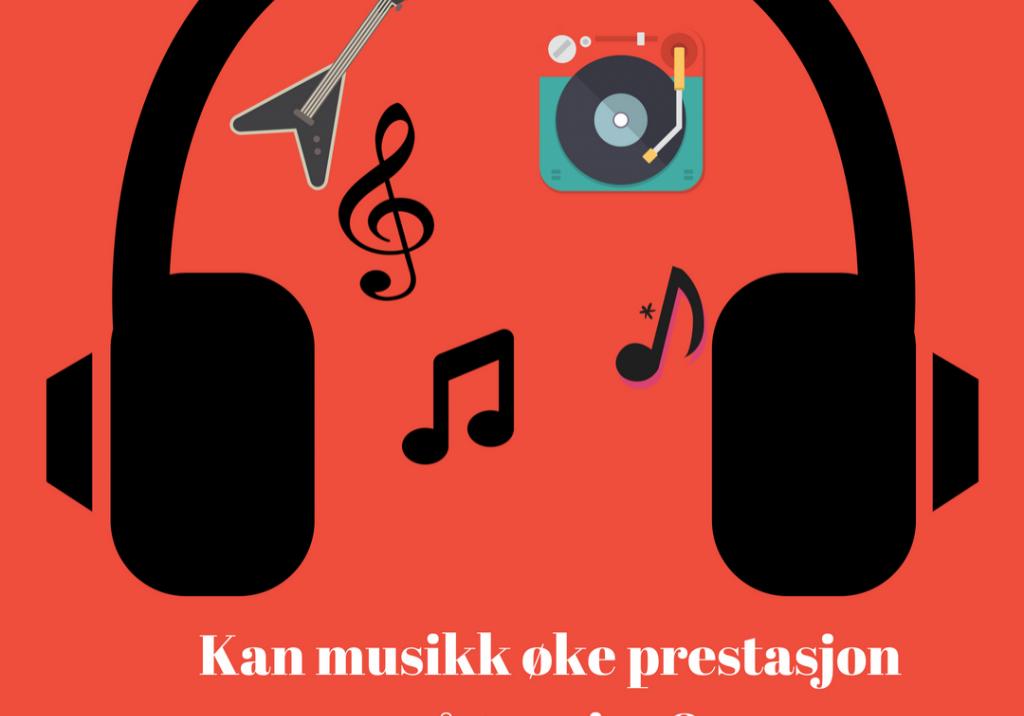 52Kan musikk øke prestasjon på trening_