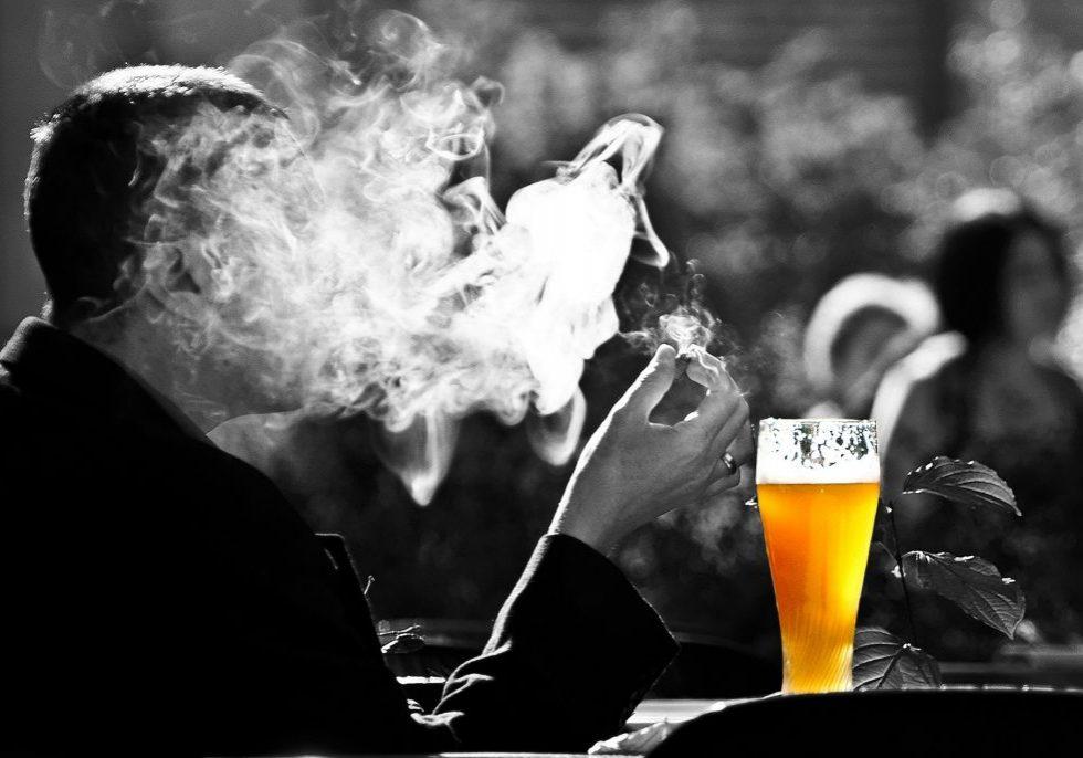 røykogalkohol